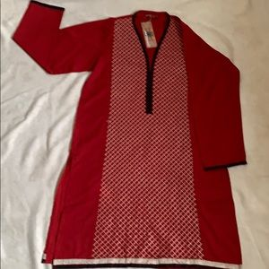 KHAADI brand tunic top/Khurta top from Pakistan